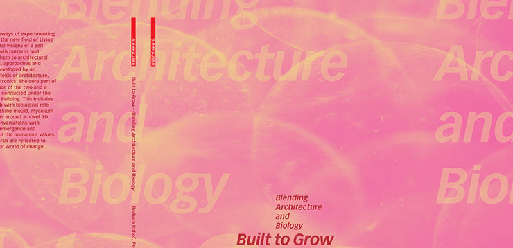 "BOOK ""BUILT TO GROW"" out now!"